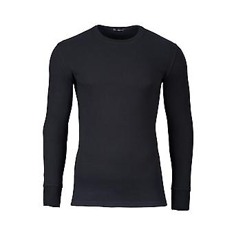 Jockey Modern Thermal Långärmad T-Shirt svart