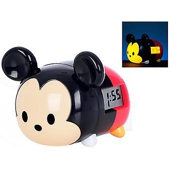 Disney Mickey Mouse Alarm Klok