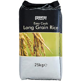 Country Range Easy Cook Long Grain Rice