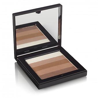 Kauneus UK Shimmer laatikko nro 1 pronssi