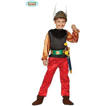 Children's kostuums Children Asterix jongenskostuum