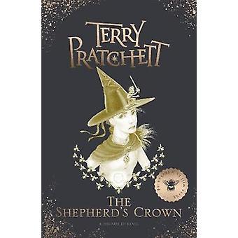 Shepherd's Crown - gåva Edition av Terry Pratchett - Paul Kidby-