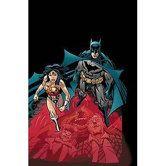 Batman por Brian K. Vaughan - 9781401268381 livro