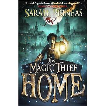 Casa por Sarah Prineas - livro 9781848669963