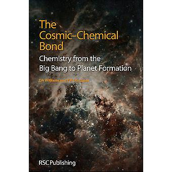 De kosmische-chemische binding - chemie van de oerknal tot de planeet Forma