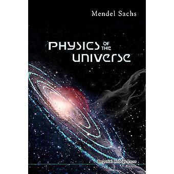 Fysica van het heelal door Mendel Sachs - 9781848166042 boek