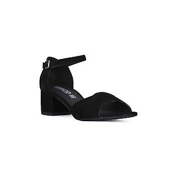 Sapatos de bode preto IGI & co