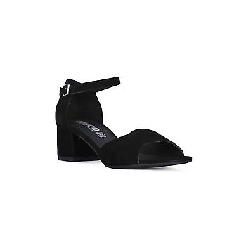 IGI & co goat black shoes