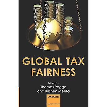 Global skatt rettferdighet