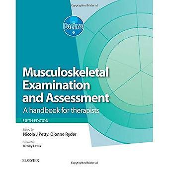 Spier-en bestudering en evaluatie - Volume 1: A Handbook for therapeuten