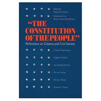 Die Verfassung der Menschen