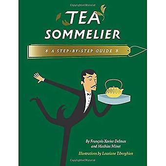 Thee Sommelier: Een stapsgewijze handleiding