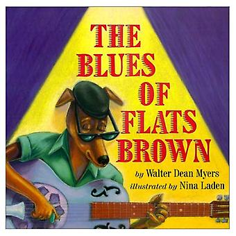 De Blues van Flats Brown