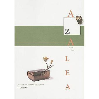 Azalea 2: Journal of Korean Literature and Culture