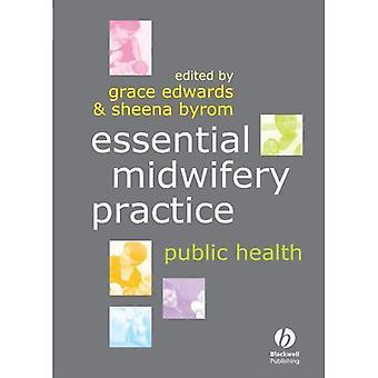 Wesentlichen Hebammen Praxis: öffentliche Gesundheit