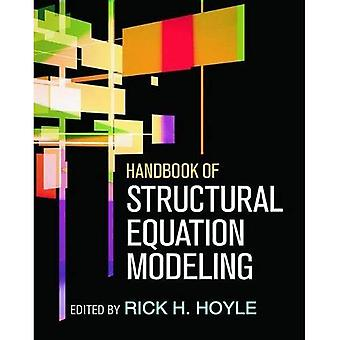 Handbook of structurele vergelijking modellen