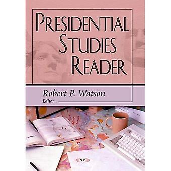 Leitor de estudos presidenciais