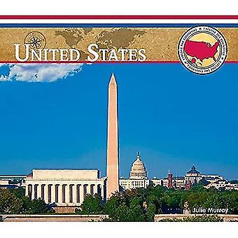 Verenigde Staten (verkennen de landen Set 3)