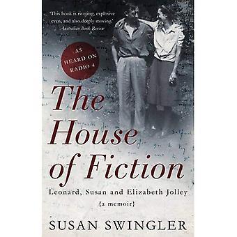 La maison de Fiction