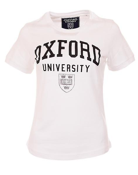 Officially Licensed Oxford University Women's TShirt