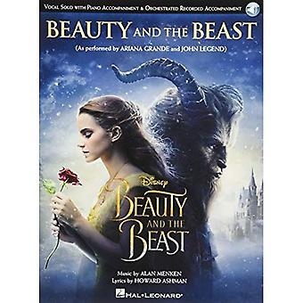 Beauty and the Beast Live Action filmen vokal Solo reserver/Audio Online