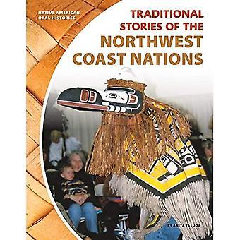 Traditionella historier nationernas nordvästra kust (Native American muntliga historier)