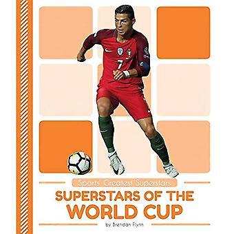 Estrellas de la Copa del mundo (deportes Greatest Superstars)