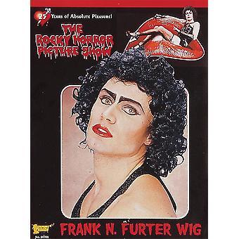 Frank N Furter Peruke