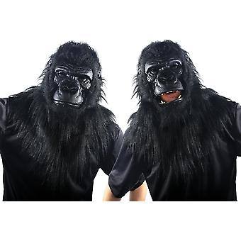 Gorilla Animated Mask