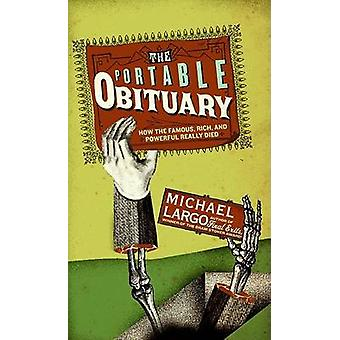 Portable Obituary The by Largo & Michael