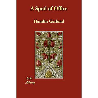 En forkæle af Office af Garland & Hamlin