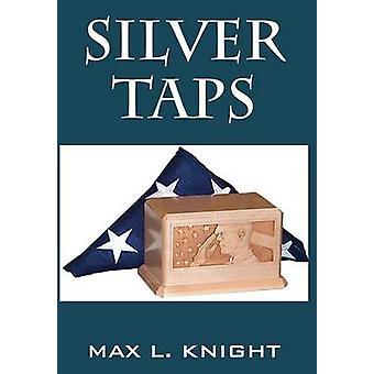 Zilveren kranen door Knight & Max L.
