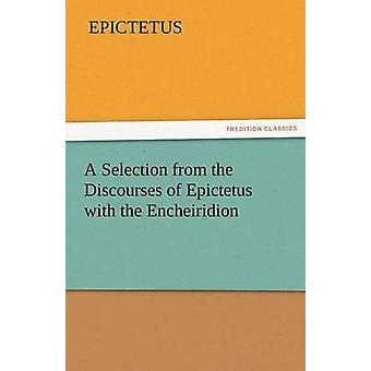 مجموعة مختارة من خطابات أبكتاتوس مع انتشيريديون واسطة أبكتاتوس