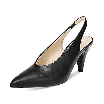 Bar III Womens Tanya Pointed Toe SlingBack Classic Pumps