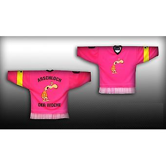 The special training Jersey