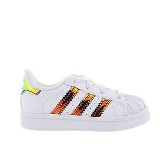 Adidas Originals Superstar Niemowlę Buty sportowe - CP8940