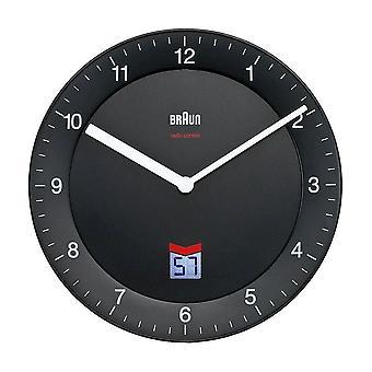 Braun clock BNC006BKBK-RC-66012
