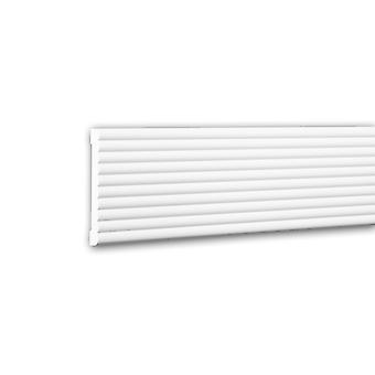 Panel moulding Profhome 151374