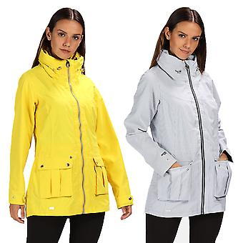 Regatta Womens Nakotah Waterproof Jacket