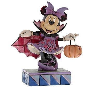 Disney tradisjoner Minnie Mus ' Violet Vampire ' figur