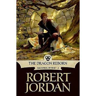 The Dragon Reborn by Robert Jordan - 9780312852481 Book