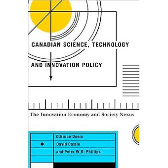 Canadian Science - Technology - and Innovation Policy - The Innovation