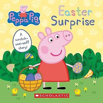 Easter Surprise by Eone - 9781338210286 Book
