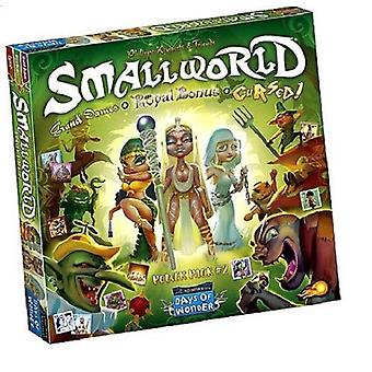 Small World Race Collection Cursed Grand Dames and Royal