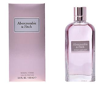 Abercrombie & Fitch primo istinto donna Edp Spray 50 Ml per le donne