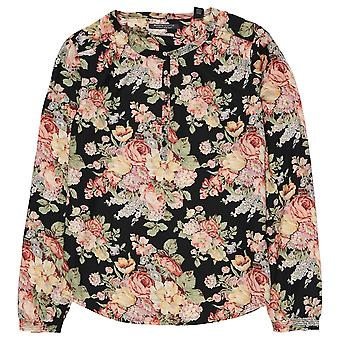 Maison Scotch Silky Blouse,Combo A