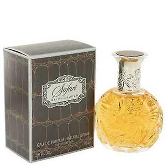 Safari door Ralph Lauren Eau de parfum spray 2,5 oz (vrouwen) V728-401248