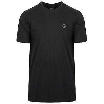 Marshall Artist Black Short Sleeve Siren T-Shirt