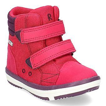 Reima Patter Wash 5693443600 universal winter infants shoes