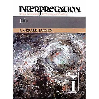 Job - Interpretation by J.Gerald Janzen - 9780804231145 Book